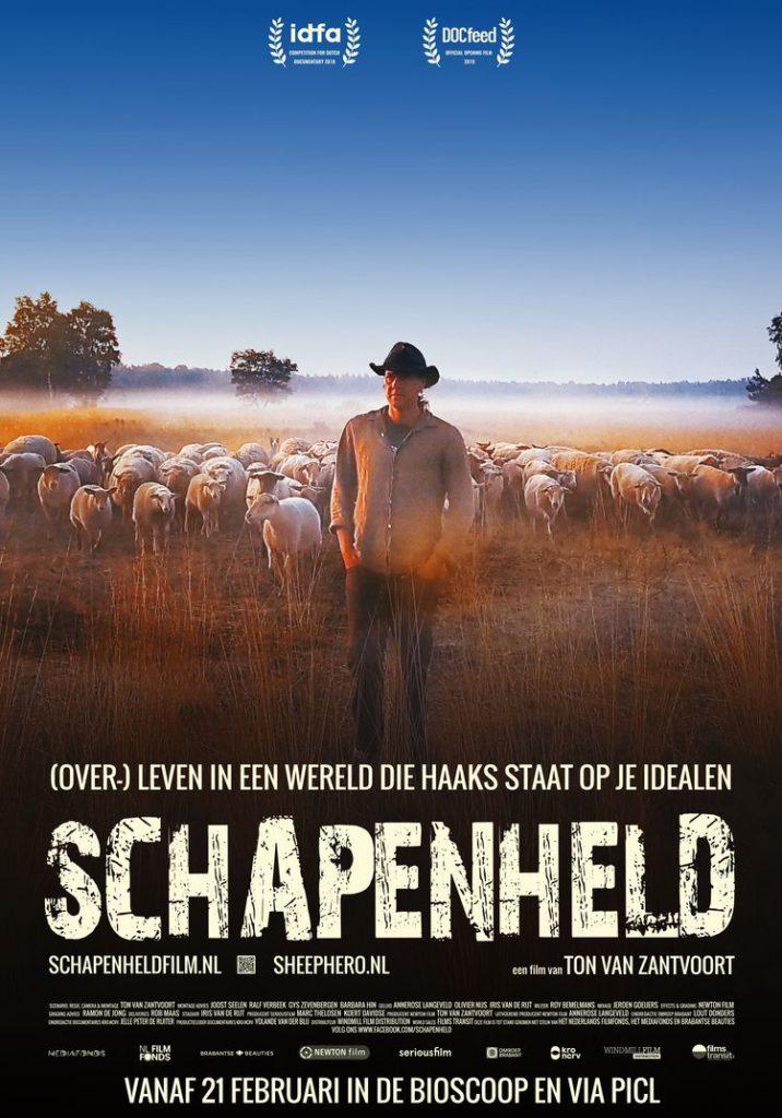 Filmtip: Schapenheld